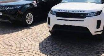 Range Rover Évoque